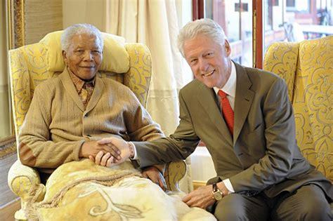 Happy Birthday Nelson Mandela! Madiba Turns 94
