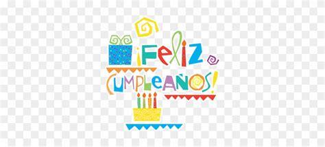 Happy Birthday Png Deviantart   Feliz Cumpleaños Cartel ...