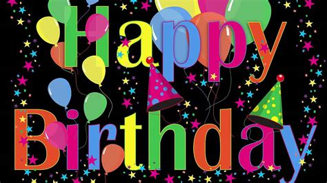 Happy Birthday Song | Best Happy Birthday To You Song ...