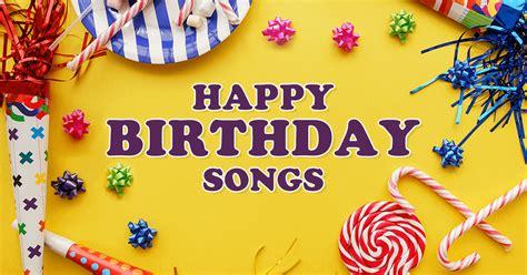 Happy Birthday Song Download   Birthday MP3 List 2019
