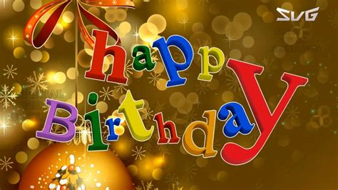 Happy Birthday Wishes, Images, Quotes, Whatsapp, Animation ...