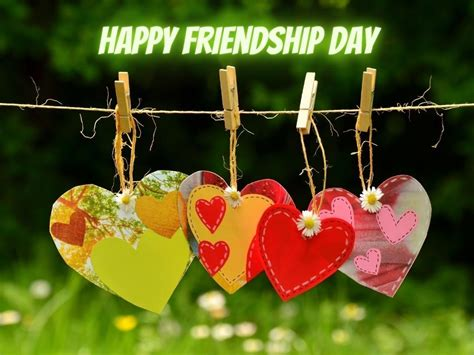 Happy Friendship Day 2020  Friendship Day 2020: Images ...