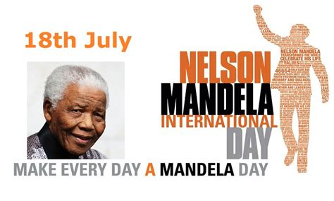 Happy Nelson Mandela International Day HD Pictures And HD ...