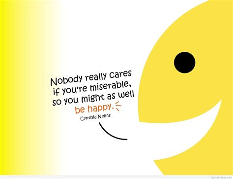 Happy quotes wallpapers