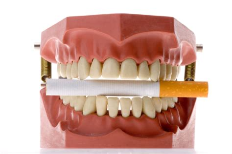 Harbor Point Dental Group Talks About Smoking and Your ...