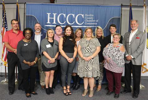 Hardin County Chamber welcomes Keller Williams Heartland ...