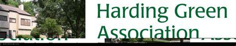 Harding Green Association