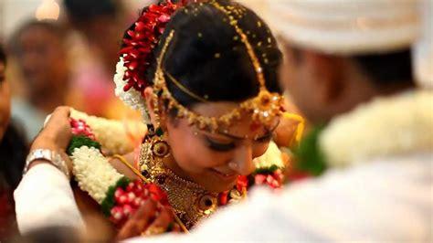 Harivindran & Sri Swastika Malaysia Indian Wedding video ...