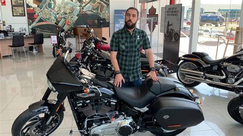 Harley Davidson Alicante   Sport Glide | Facebook