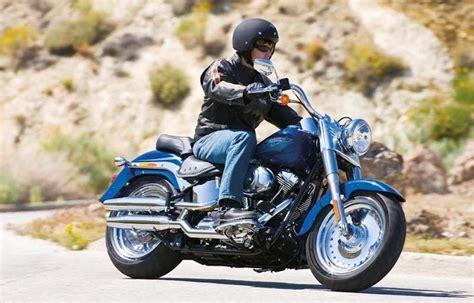 Harley Davidson Fat Boy – Consejos de compra de segunda ...