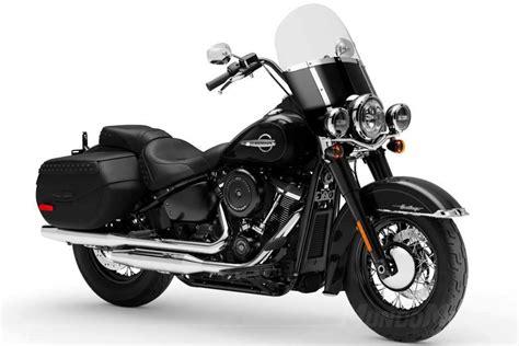Harley Davidson Heritage Classic 2020 Precio y Ficha Técnica