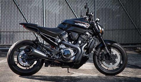 Harley Davidson lançará várias motos até 2022