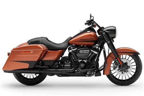 Harley Davidson Road King Special 2021 Precio y Ficha Técnica.