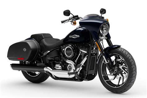 Harley Davidson Sport Glide 2021 Precio, Ficha Técnica ...