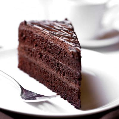 Harried Chocolate Cake From A Box   SippitySup