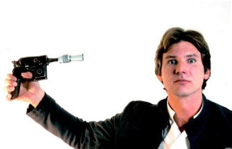 Harrison Ford s Complicated History With Han Solo   HuffPost