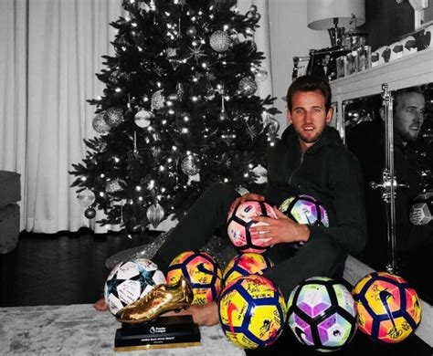 Harry Kane   Age | Height | Weight | Wages | Images | Bio