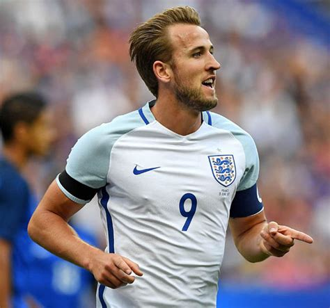 Harry Kane bemoans England performance after friendly ...