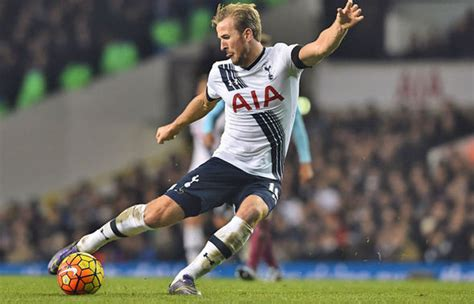 Harry Kane could have had a brilliant hat trick at White ...