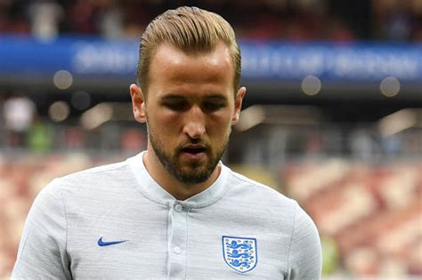 Harry Kane: England World Cup star didn't look good enough ...