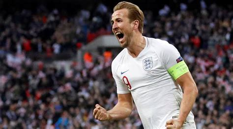 Harry Kane fires resilient England to UEFA Nations League ...