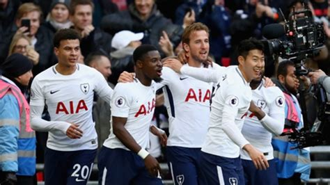 Harry Kane goal record: Spurs star breaks Premier League ...