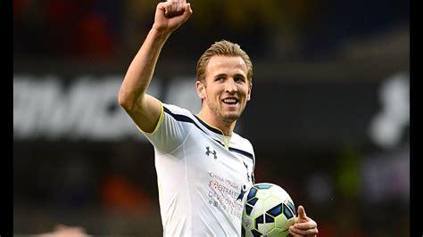 Harry Kane Goals and Skills 2015 16 | HD   YouTube