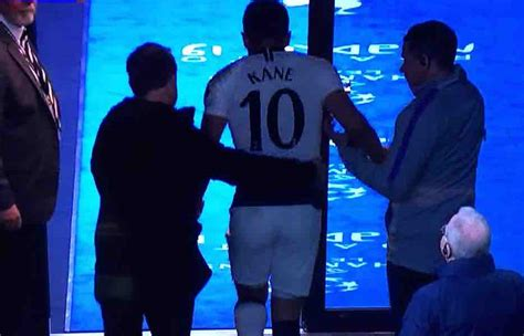 Harry Kane injured against Man City | Off The Post