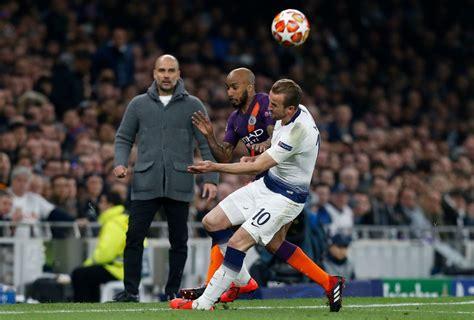 Harry Kane injury  a massive blow for Tottenham    reaction