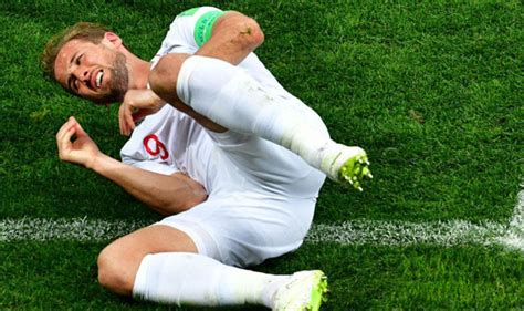 Harry Kane injury: Fan theory sparks fears as England ...