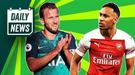 Harry Kane Injury HORROR, Arsenal lose their star man ...