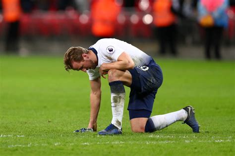 Harry Kane injury latest: England captain s ankle issues ...