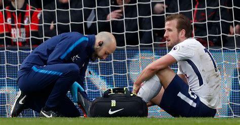 Harry Kane injury news: Expert reveals everything Spurs ...