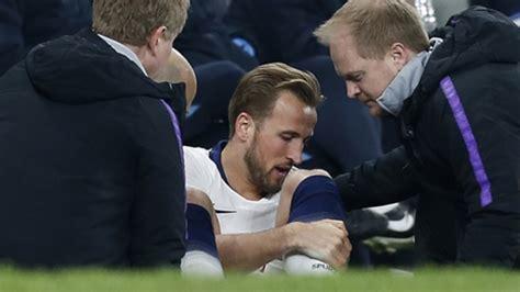Harry Kane injury: Pochettino says Tottenham may be out ...