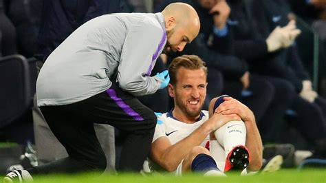 Harry Kane injury update: Star striker may be lost for ...