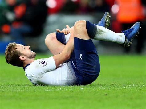 Harry Kane injury update: Tottenham forward reveals ...
