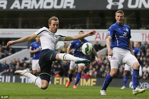 Harry Kane is the ultimate Premier League goal getter ...