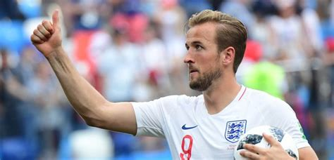 Harry Kane net worth 2018: How much England footballer is ...