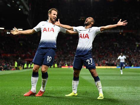 Harry Kane praises Tottenham s statement of intent and ...