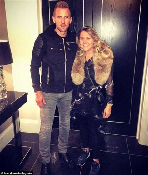 Harry Kane revels in  amazing feeling  after birth of ...