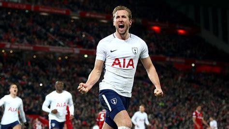 Harry Kane s 100 Premier League goals for Tottenham   the ...