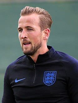 Harry Kane – Wikipedia