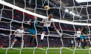 Harry Kane says scoring is great but Tottenham trophies ...