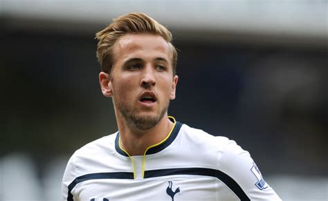 Harry Kane set for an England call up | Best Footballers