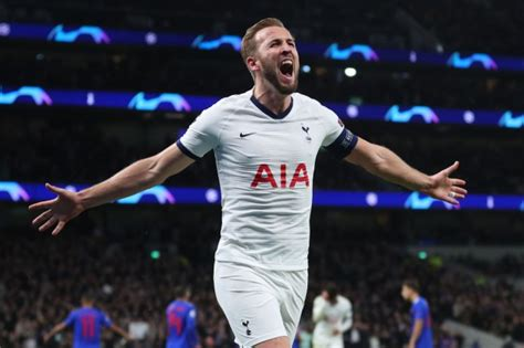 Harry Kane sets Champions League record ahead of Del Piero ...