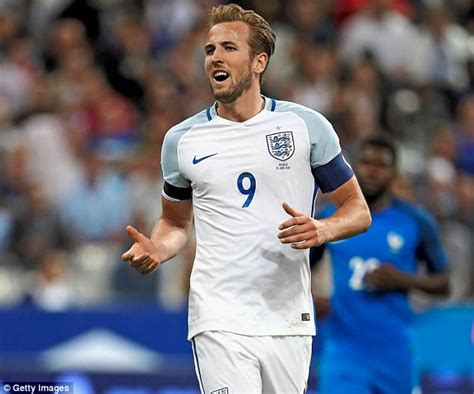 Harry Kane still believes in England ahead of World Cup ...