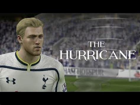 Harry Kane  The Hurricane   Best Recreated Goals Of Harry ...