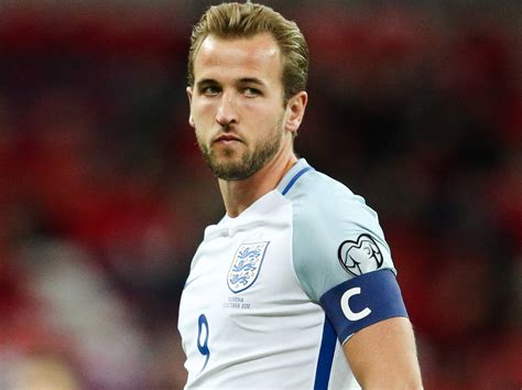 Harry Kane to captain England at Fifa World Cup in Russia ...