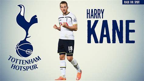Harry Kane Tottenham Hotspur | Goals & Skills & Assists ...