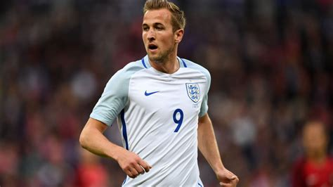 Harry Kane urges referees to  stay strong  for England at ...